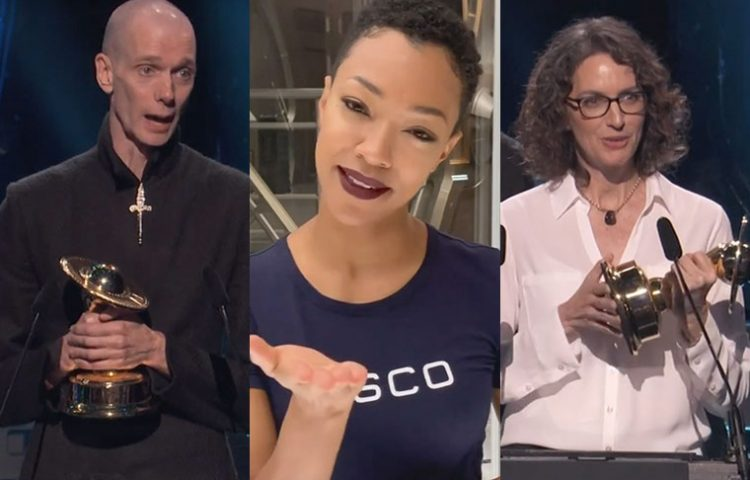 Star Trek: Discovery Wins Big at 2019 Saturn Awards