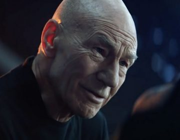 NYCC: STAR TREK: PICARD Panel Recap: New Trailer, Series to Premiere in January