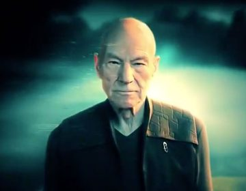 WATCH: CBS Unveils New STAR TREK: PICARD Teaser Ahead of NYCC Panel