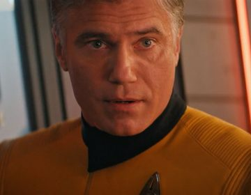 "WATCH: Preview for STAR TREK: SHORT TREKS ""Ask Not"""