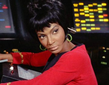 Nichelle Nichols, STAR TREK's Original Uhura, Turns 87