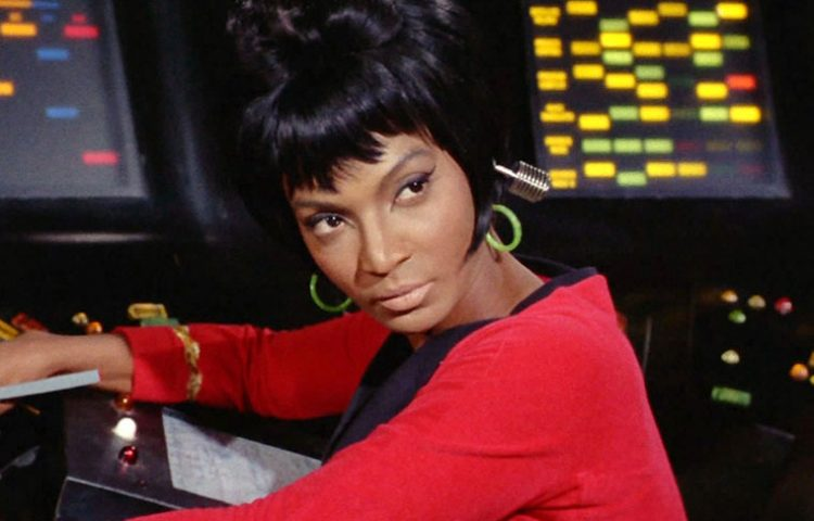 Nichelle Nichols, STAR TREK's Original Uhura, Turns 87 | TREKNEWS.NET |  Your daily dose of Star Trek news and opinion