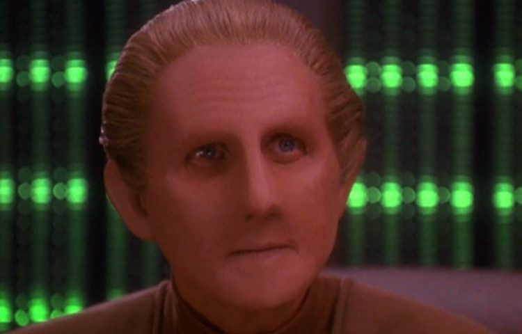 Star Trek: Deep Space Nine actor René Auberjonois Dies at 79