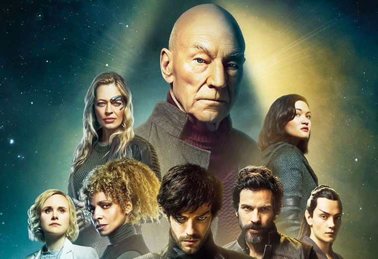 How to Watch STAR TREK: PICARD