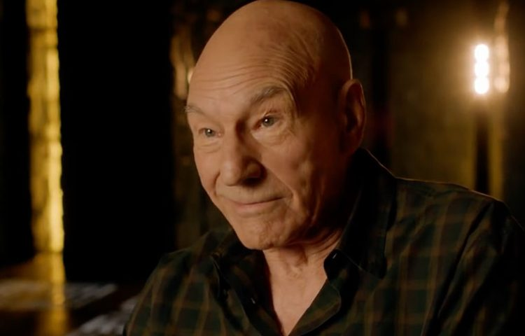 "WATCH: Patrick Stewart Says STAR TREK: PICARD ""Is Not NEXT GENERATION"" In New Featurette"