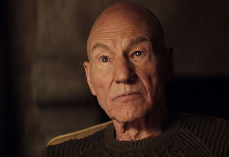 """[REVIEW] STAR TREK: PICARD Episode 2 """"Maps and Legends"""""""