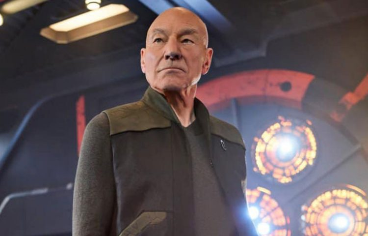 STAR TREK: PICARD Officially Renewed for Second Season