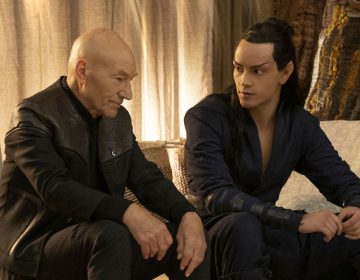 """10 New Photos from STAR TREK: PICARD Episode 4 """"Absolute Candor"""""""