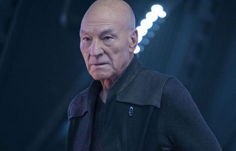 "14 New Photos from STAR TREK: PICARD Episode 6 ""The Impossible Box"""