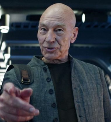 "[REVIEW] STAR TREK: PICARD Takes Flight in Episode 3 ""The End is the Beginning"""