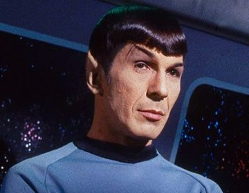 Remembering Leonard Nimoy On His 89th Birthday
