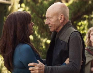 "[REVIEW] STAR TREK: PICARD Episode 7 ""Nepenthe"": The One with Riker and Troi"