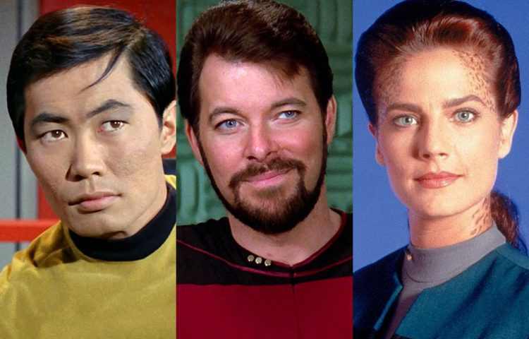 First Star Trek: The Cruise 2021 Guests Revealed