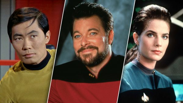 First Guests Revealed For Star Trek: The Cruise 2021