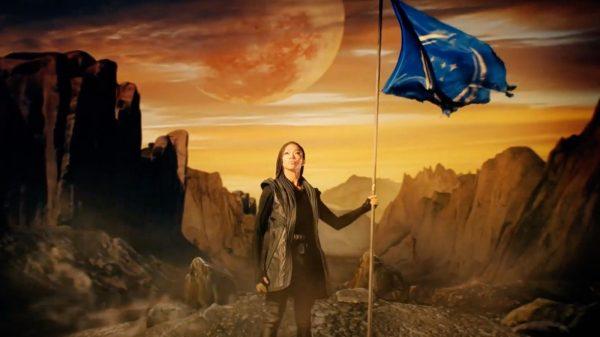 CBS Unveils New 'Star Trek: Discovery' Season 3 Teaser