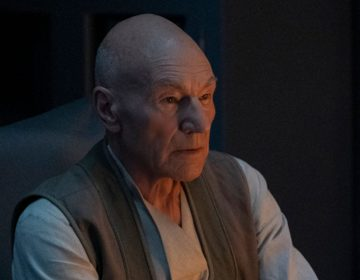 "[FIRST LOOK] STAR TREK: PICARD Finale ""Et in Arcadia Ego, Part 2"""