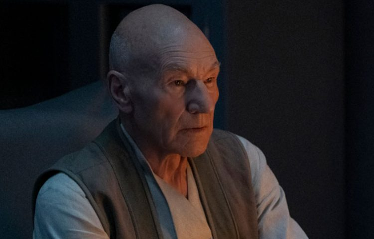 CBS All Acces Free For A Month, Includes Star Trek: Picard
