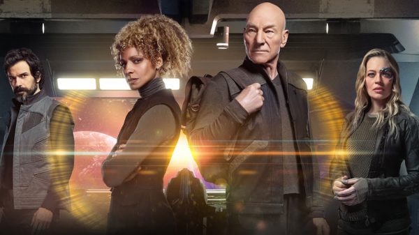 Watch Every Episode Of STAR TREK: PICARD For Free With A CBS All Access Trial