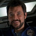 Watch Star Trek: First Contact with Director Jonathan Frakes on Wednesday 4/29