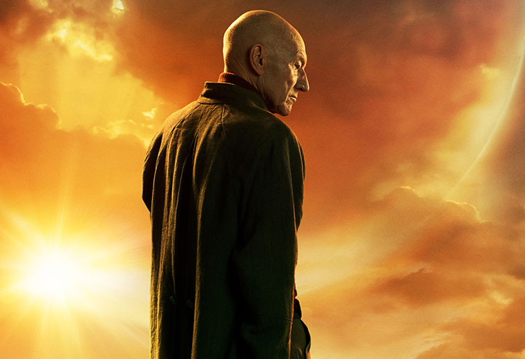 Full Details on 55-Track STAR TREK: PICARD Season One Soundtrack