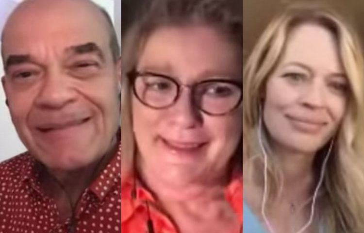 WATCH: Star Trek: Voyager Cast Reunites to Celebrate 25th Anniversary