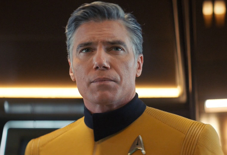 Five Things We'd Love To See In STAR TREK: STRANGE NEW WORLDS