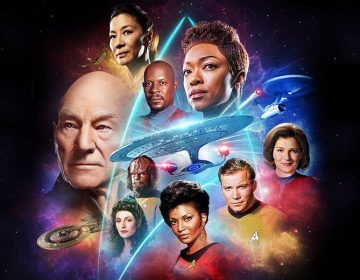 CBS Launches STAR TREK UNITED In Support of Black Lives Matter Movement
