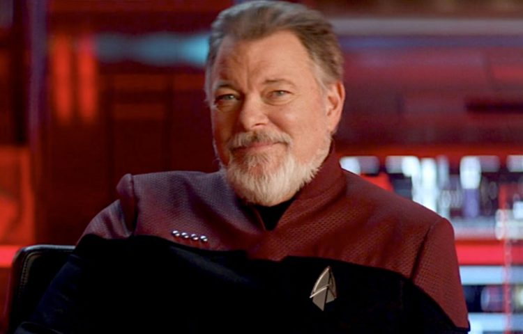 Jonathan Frakes Hopes to Return as Riker in PICARD Season 2, Talks Gene's Vision of the Future
