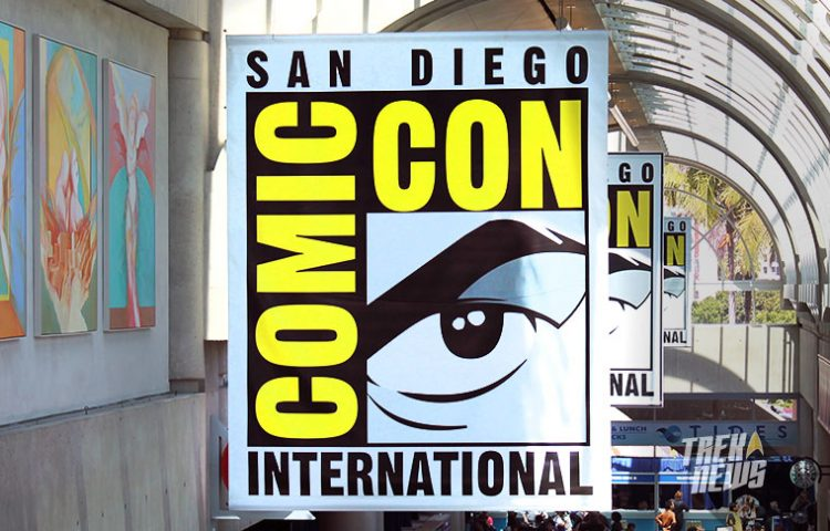 San Diego Comic-Con at Home Details Revealed, Free for Everyone