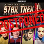 STAR TREK LAS VEGAS Postponed, New Location Announced
