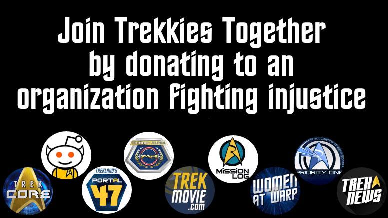 Trek Together