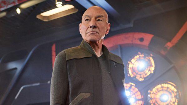 Star Trek: Picard Nominated For 5 Emmy Awards