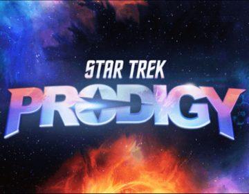 STAR TREK: PRODIGY Coming to Nickelodeon in 2021