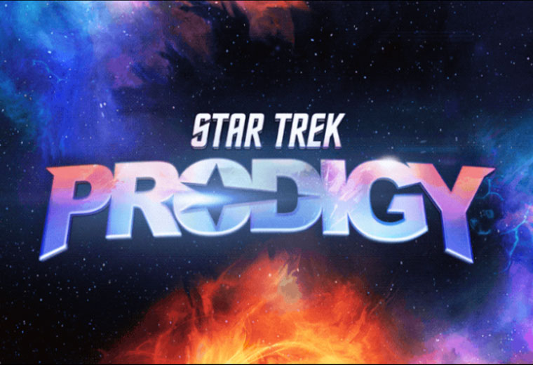 STAR TREK: PRODIGY Coming to Nickelodeon in 2021
