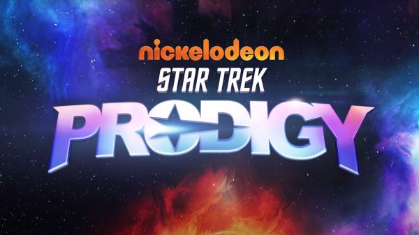Star Trek: Prodigy Announced, Coming To Nickelodeon In 2021