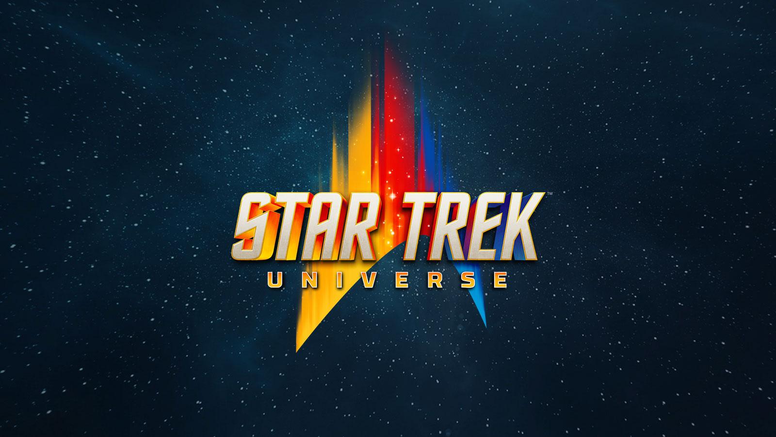 STAR TREK UNIVERSE SDCC Comic-Con@Home Panels Announced