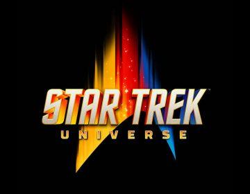 CBS Reveals STAR TREK UNIVERSE SDCC Comic-Con@Home Panels