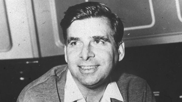 Remembering 'Star Trek' Creator Gene Roddenberry On His 99th Birthday