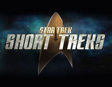 STAR TREK: SHORT TREKS Season 2 Now Streaming For Free (in the U.S.)