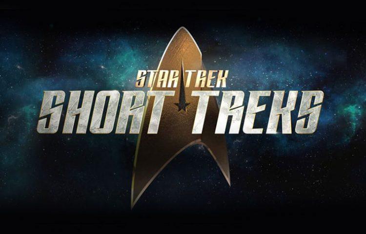 STAR TREK: SHORT TREKS Season 2 Now Streaming For Free (in the U.S.)