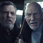 WATCH: Patrick Stewart Battles Mark Hamill in Uber Eats TV Spots