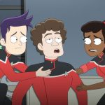 """[REVIEW] STAR TREK: LOWER DECKS Episode 6 """"Terminal Provocations"""": Badgey Wants to Teach You a Lesson"""
