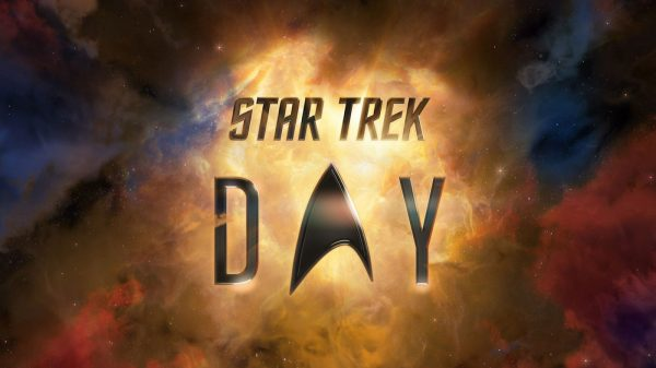 Celebrate 'Star Trek Day' Sept. 8 With Live Panels, Announcements & More