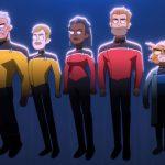 "[PREVIEW] STAR TREK: LOWER DECKS Episode 8 ""Veritas"" + 10 New Photos"