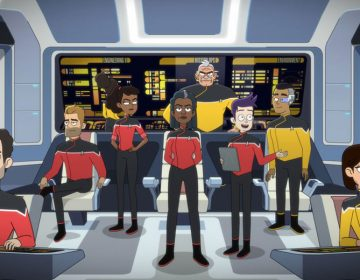 "[REVIEW] STAR TREK: LOWER DECKS Episode 9: ""Crisis Point"""