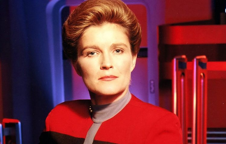 Kate Mulgrew to Return as Capt. Janeway in STAR TREK: PRODIGY