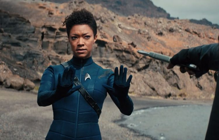 "[REVIEW] STAR TREK: DISCOVERY Season 3 Premiere ""That Hope Is You"""