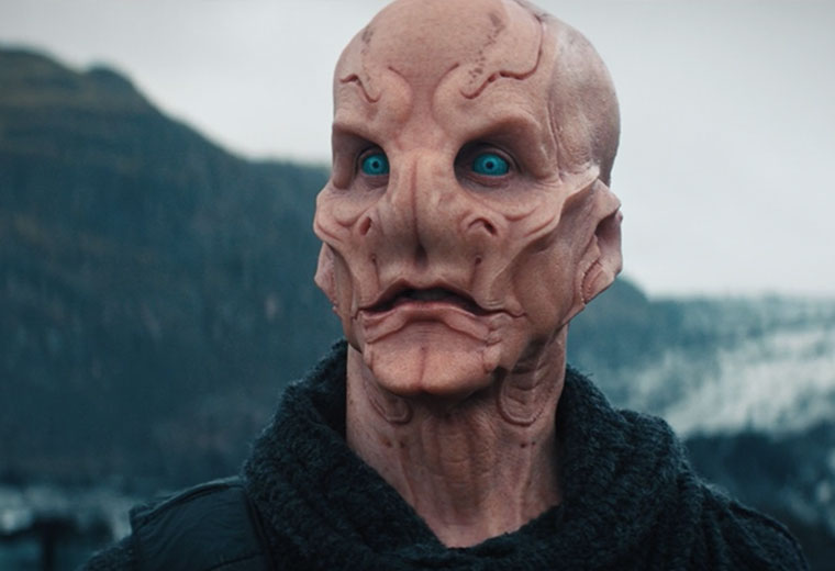 """[REVIEW] STAR TREK: DISCOVERY - Episode 302 """"Far From Home"""""""