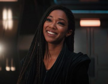 "[REVIEW] STAR TREK: DISCOVERY - Episode 303 ""People of Earth"""