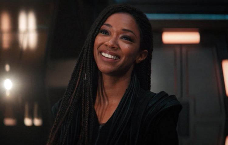 """[REVIEW] STAR TREK: DISCOVERY - Episode 303 """"People of Earth"""""""